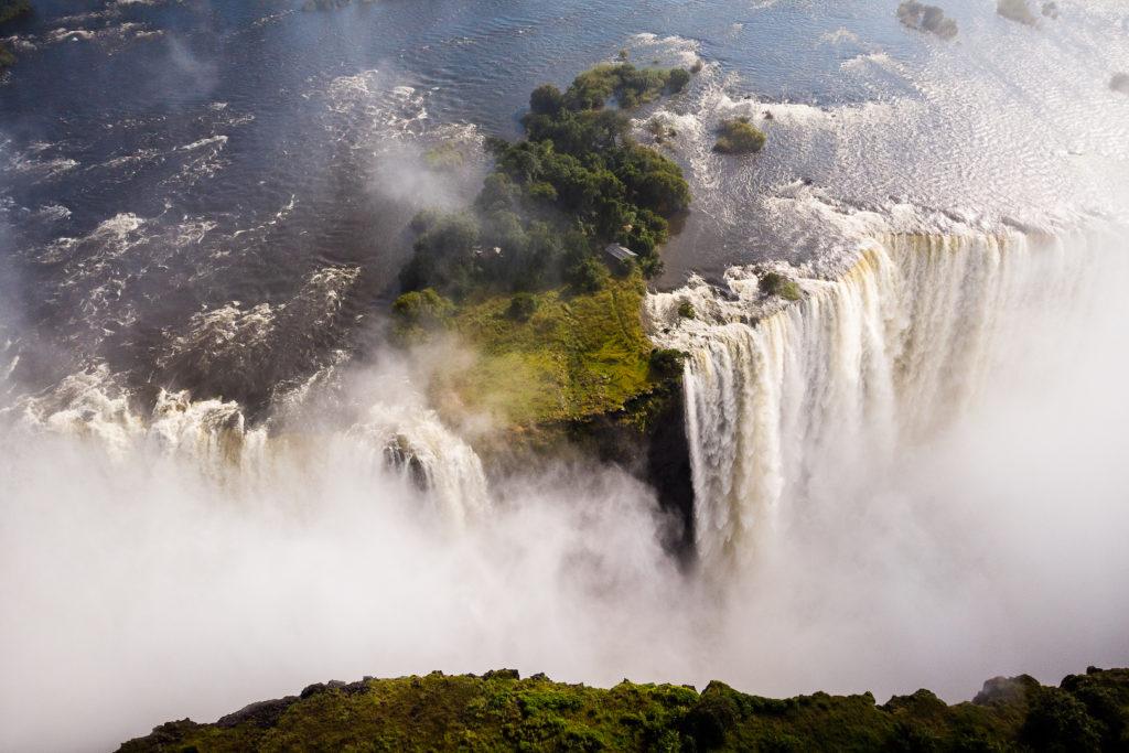 Sanctuary Chobe Chilwero Lodge - Victoria Falls
