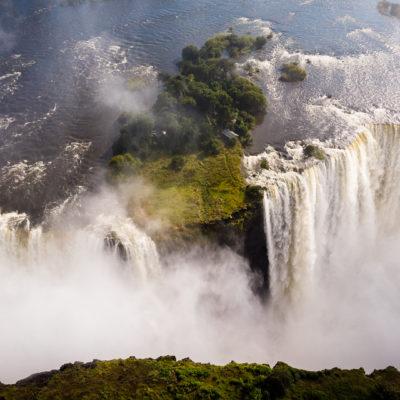 Victoria Falls, Chobe and Okavango Delta Luxury Adventure