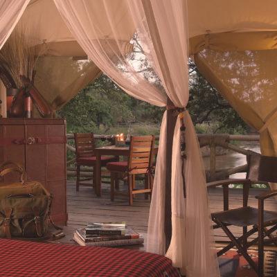 Explore the Great Migration at Fairmont Mara Safari Club