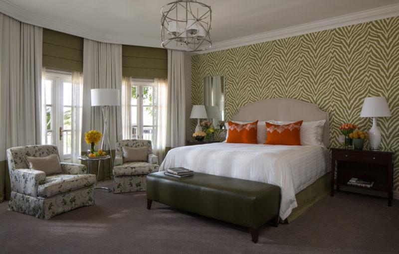 Four Seasons Hotel The Westcliff - Bedroom