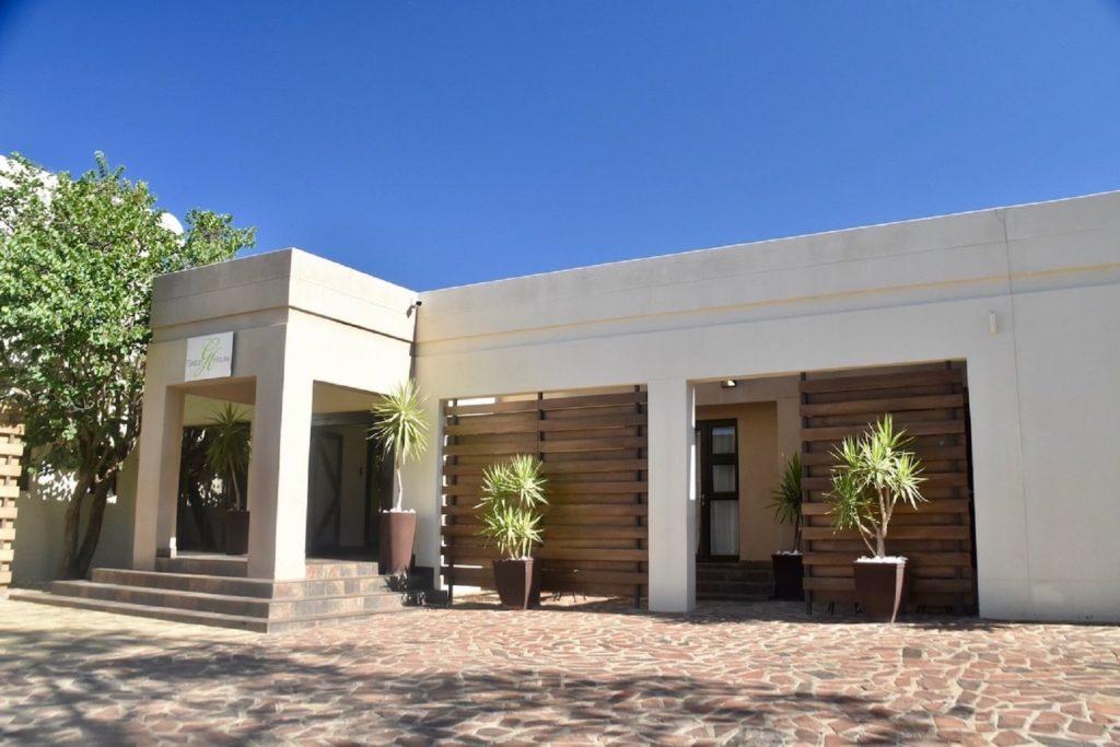 Namibia - Windhoek - 1552 - Galton House