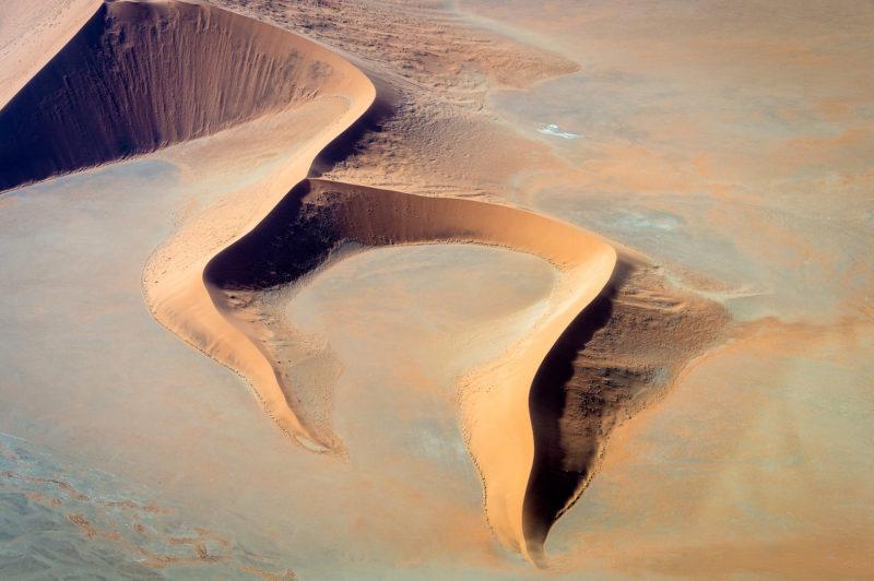 Namibia - Dunes