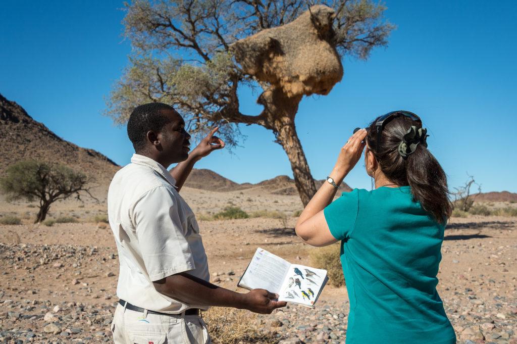 Namibia - Exploring