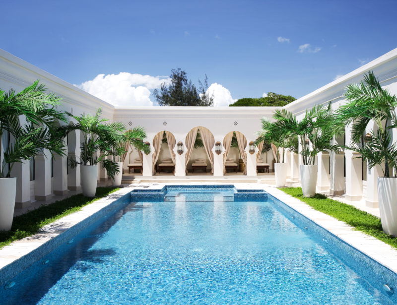 Baraza Resort & Spa - Pool