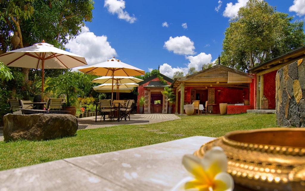 Mauritius - South West Coast - 3996 - Lakaz Chamarel Exclusive Lodge