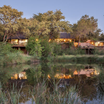 Adventure Take Over – South Africa and Botswana