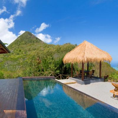 Lakaz Chamarel Exclusive Lodge – Mauritius