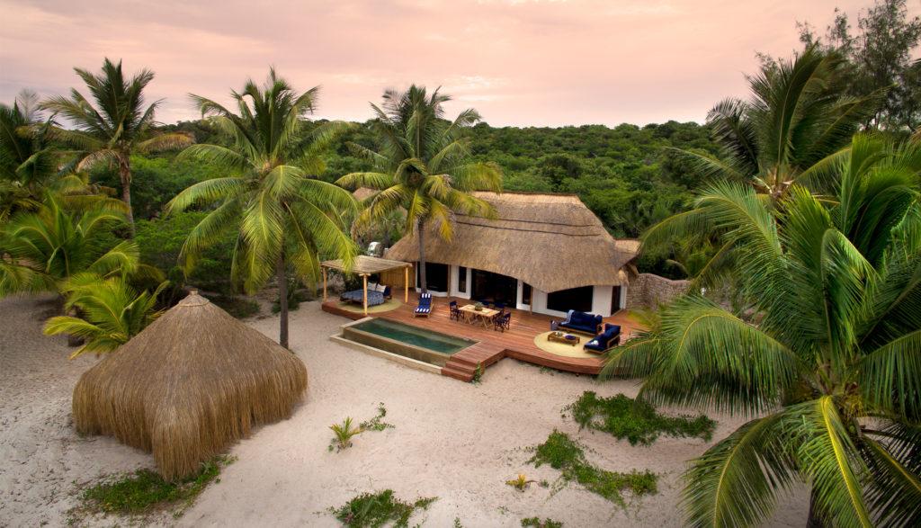 andBeyond Benguerra Island 1