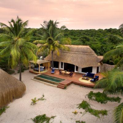 Romantic Mozambique Escape