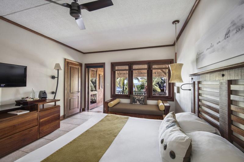 Heritage Awali - Deluxe Sea View Room