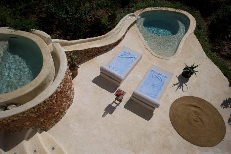 Elewana Kilindi Zanzibar - Pool Overview