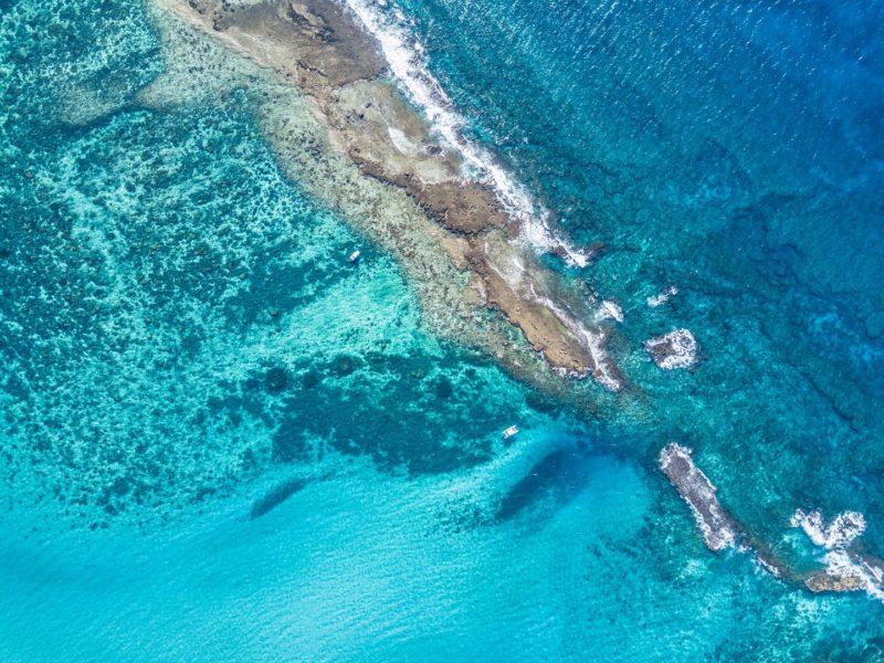 Azura Benguerra Island - Island 1