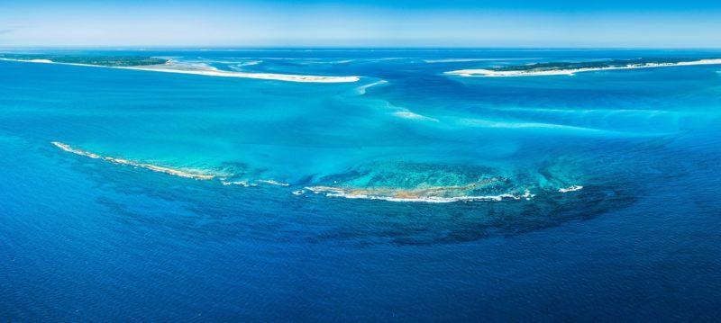 Azura Benguerra Island - Island 2