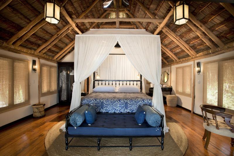 andBeyond Benguerra Island - Bedroom