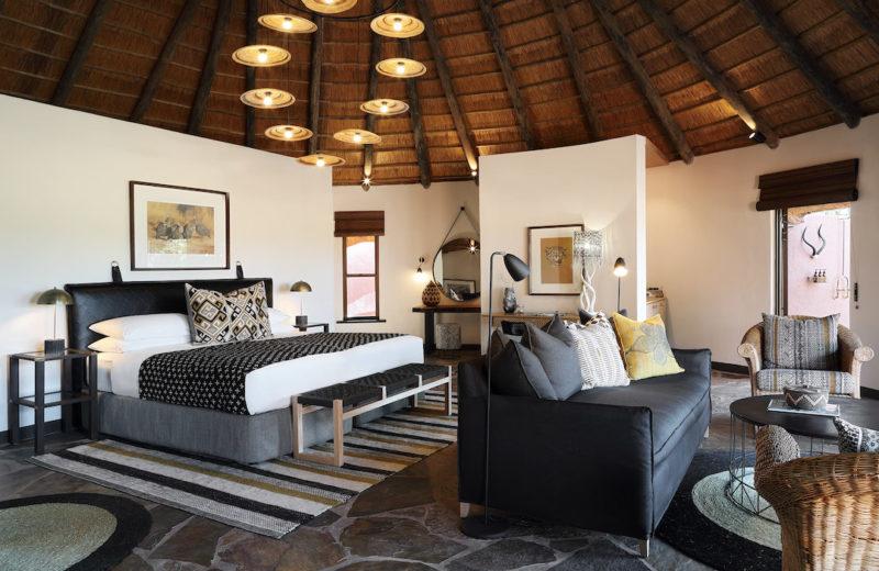 Malamala Camp - Buffalo Suite