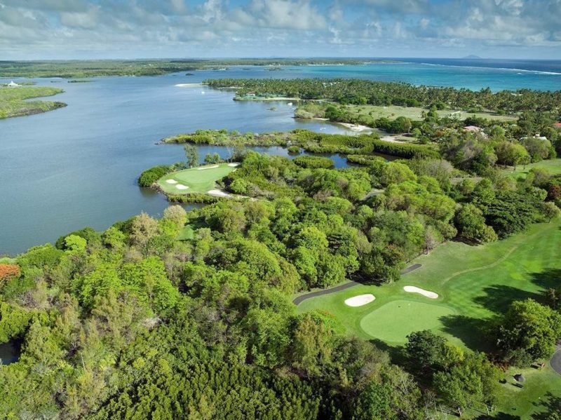 Constance Prince Maurice - Golf Course