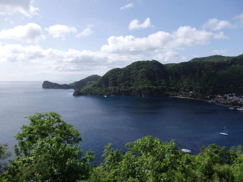 Saint Lucia - Country and General