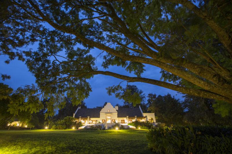 Elewana The Manor at Ngorongoro - Exterior View