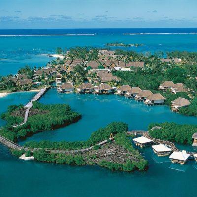 Constance Prince Maurice Resort