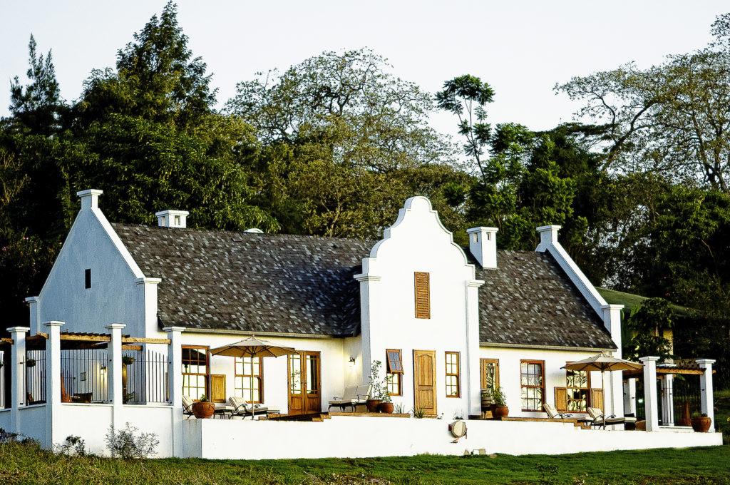 Africa - Tanzania - 1568 - Elewana The Manor at Ngorongoro