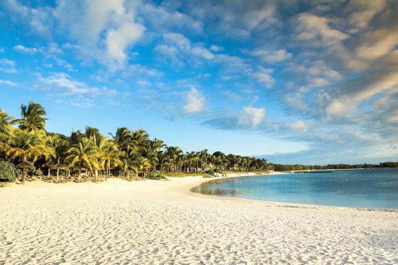 LUX* Belle Mare Resort & Villas - Beach