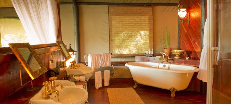 Sanctuary Sussi and Chuma - Bathroom