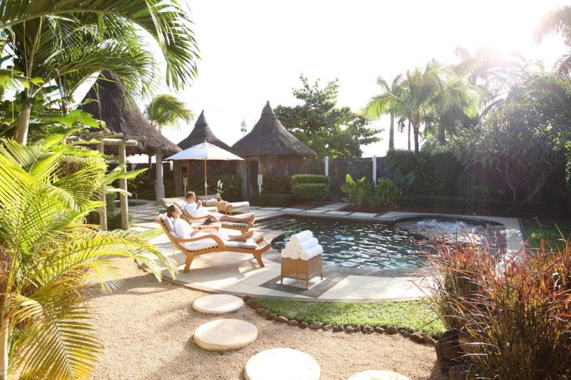 LUX* Belle Mare Resort & Villas - Spa