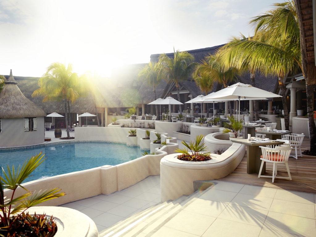 LUX* Belle Mare Resort & Villas - Pool