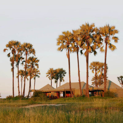 Deluxe Makgadikgadi Adventure Safari