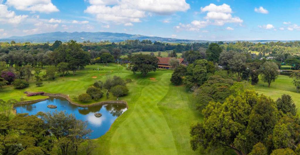Hemingways Nairobi - Golf Course