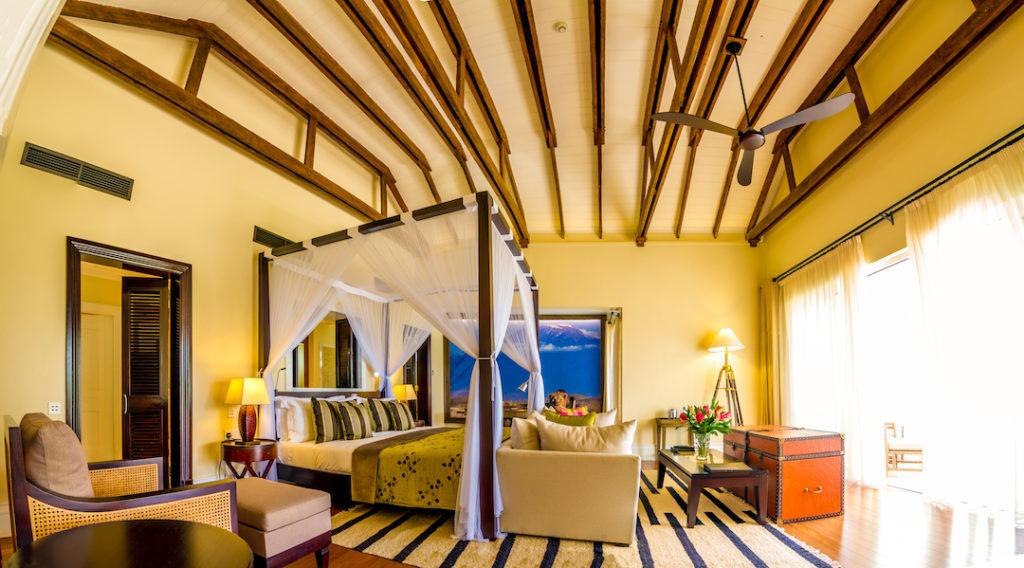 Hemingways Nairobi - Suite