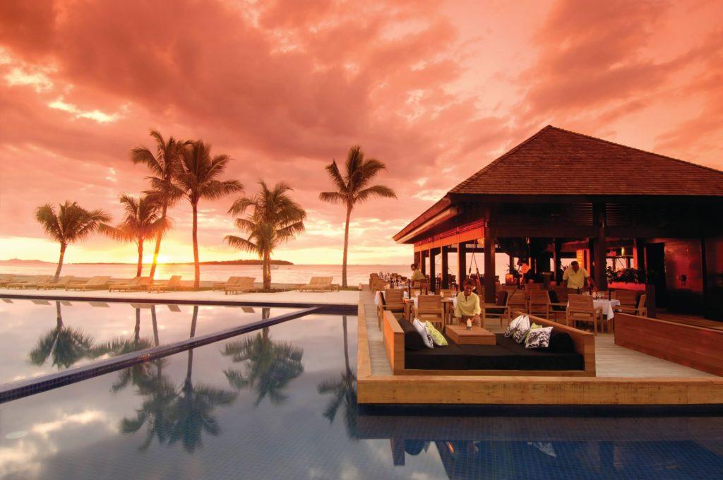 Pacific Ocean - Fiji - 26521 - Hilton Fiji Beach Resort