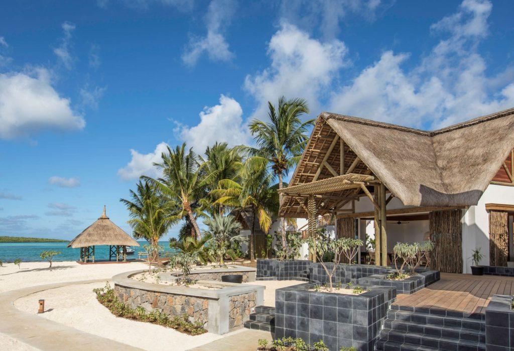 Mauritius - South East Coast - 3996 - Preskil Resort & Spa