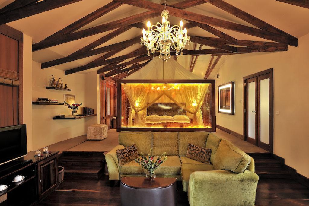 Elewana Arusha Coffee Lodge - Plantation Suite