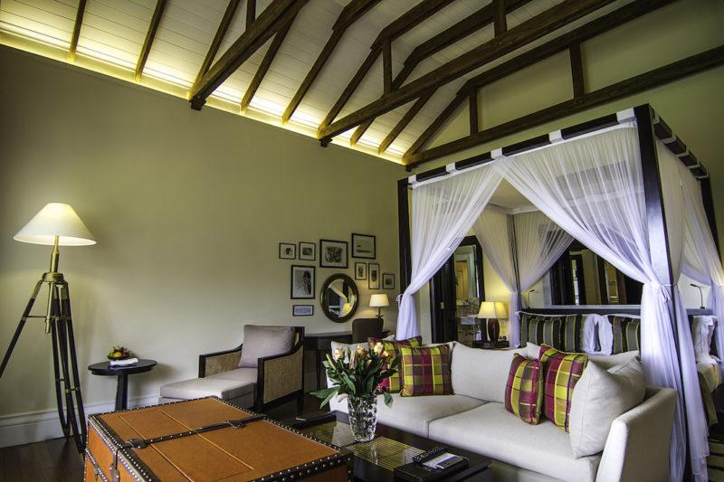 Hemingways Nairobi - Executive Suite