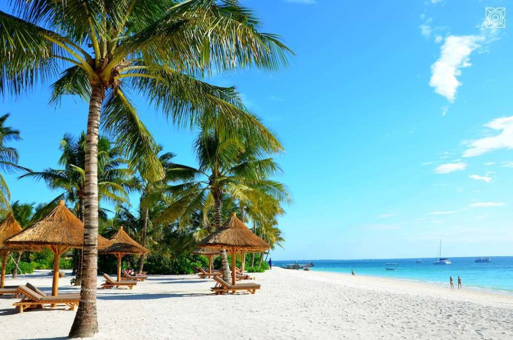 Zuri Zanzibar - Beach