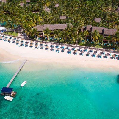 Constance Belle Mare Plage – Mauritius