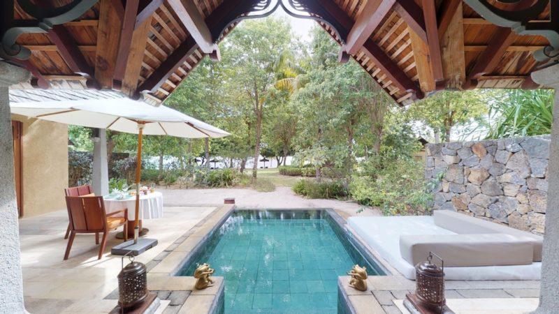 Maradiva Villas Resort & Spa - Beachfront Luxury Suite Pool Villa