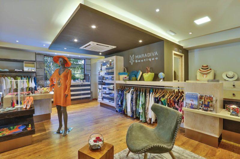 Maradiva Villas Resort & Spa - Boutique