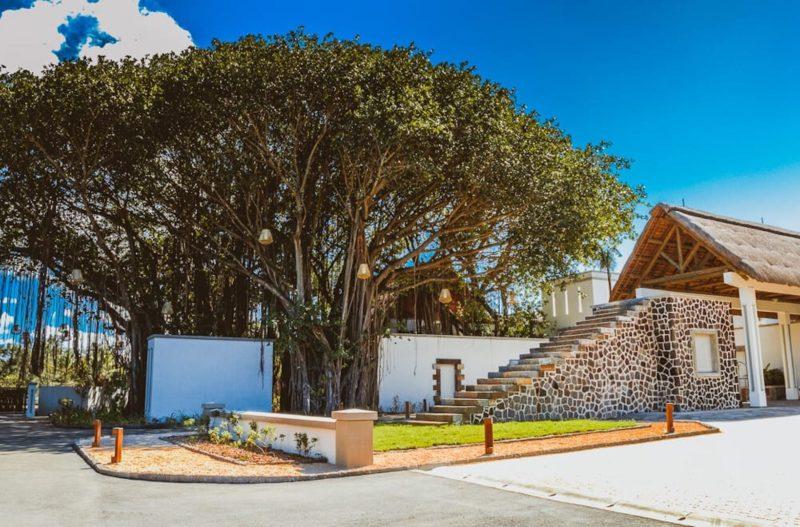 Preskil Resort & Spa - Exterior View